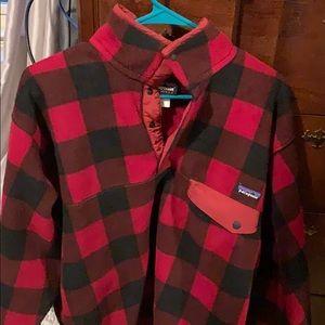 Patagonia men's pullover